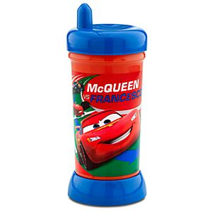 Cars 2 Sippy Cup