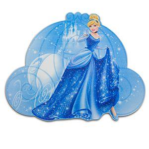 Cinderella Placemat