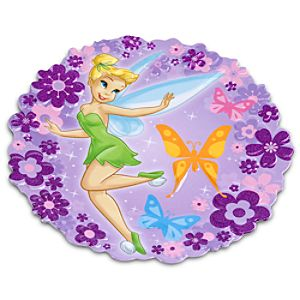 Tinker Bell Plate