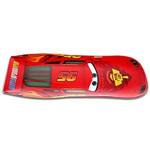 Cars 2 Lightning McQueen Plate
