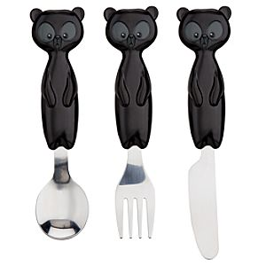 Brave Flatware Set -- 3-Pc.