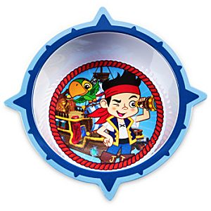 Jake and the Never Land Pirates Bowl