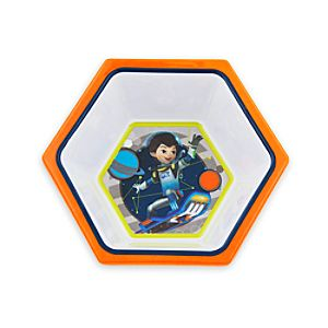 Miles from Tomorrowland Bowl