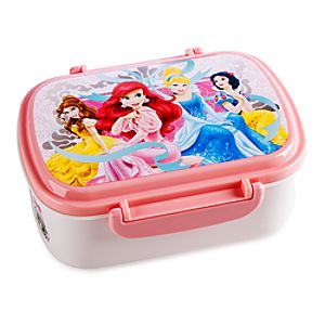 Disney Princess Snack Box