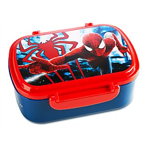 The Amazing Spider-Man Snack Box