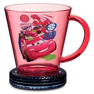 Cars 2 Cup