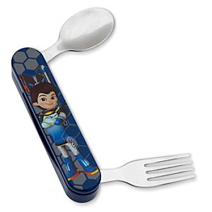 Miles from Tomorrowland Flatware