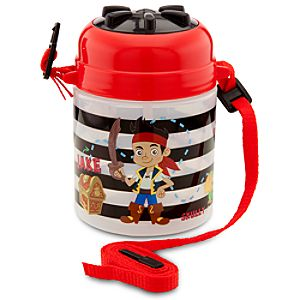 Jake and the Never Land Pirates Carry-Along Sippy Cup
