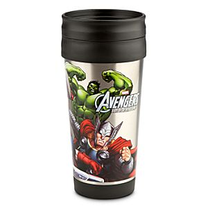 The Avengers Travel Mug