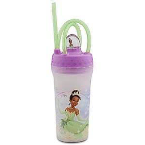 Fountain Tiana Tumbler with Straw
