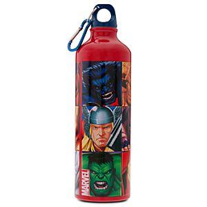 Aluminum Marvel Universe Water Bottle