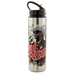 The Lone Ranger Water Bottle