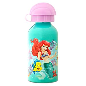 Ariel Aluminum Water Bottle - Small