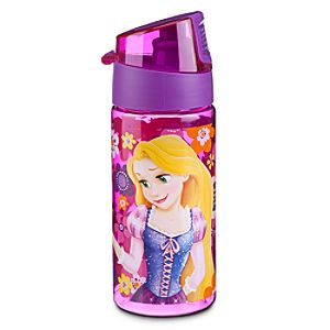 Rapunzel Water Bottle