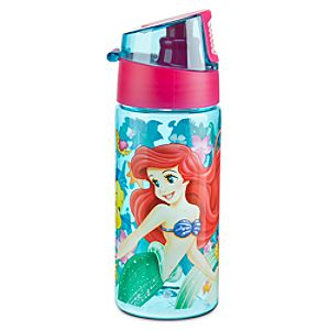 Ariel Water Bottle