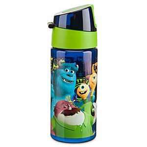 Monsters University Water Bottle