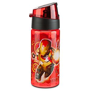 Iron Man 3 Water Bottle