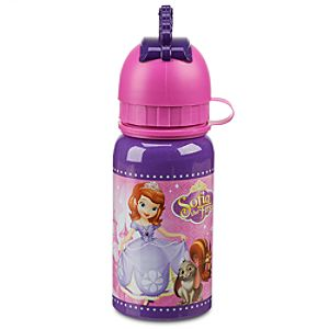 Sofia Aluminum Water Bottle - Small