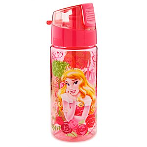 Aurora Water Bottle - Sleeping Beauty