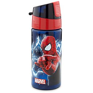 The Amazing Spider-Man 2 Water Bottle