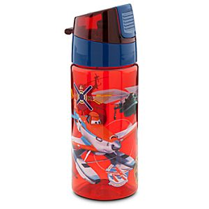Planes: Fire & Rescue Water Bottle