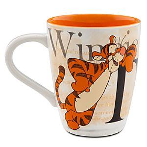 Storybook Tigger Mug