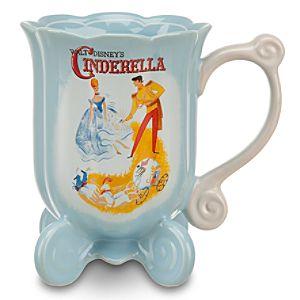 Premiere Cinderella Mug