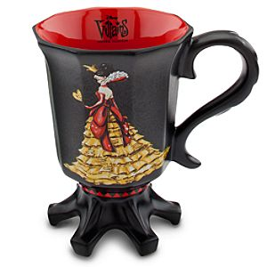 Disney Villains Queen of Hearts Mug