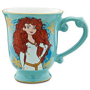 Merida Mug - Brave