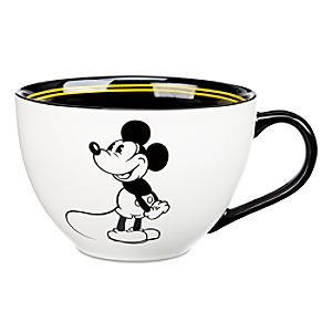Mickey Mouse 1928 Cappucino Cup
