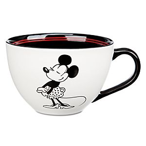 Minnie Mouse 1928 Cappucino Cup