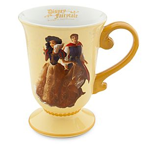 Snow White and the Prince Mug - Disney Fairytale Designer Collection