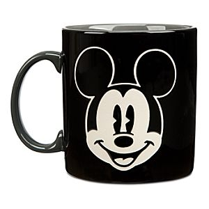 Mickey Mouse Portrait Mug