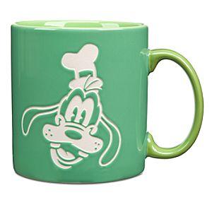 Goofy Portrait Mug
