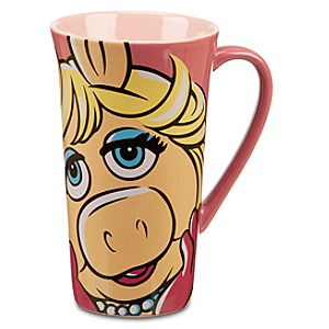 Miss Piggy Mug - The Muppets