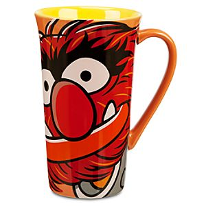 Animal Mug - The Muppets