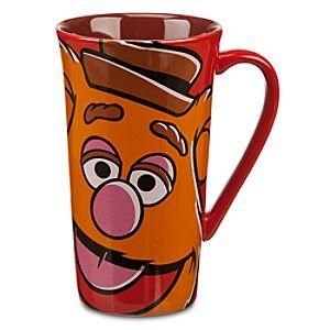 Fozzie Mug - The Muppets