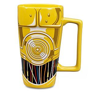 C-3PO Mug - Star Wars