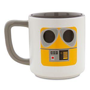 WALL•E Mug - WALL•E