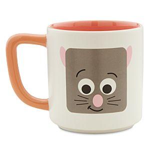 Remy Mug - Ratatouille