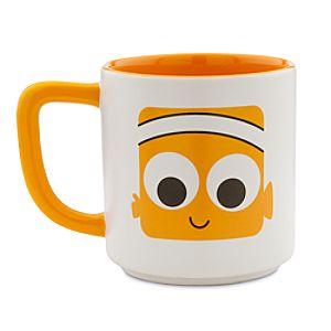 Nemo Mug - Finding Nemo