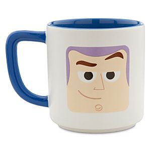 Buzz Lightyear Mug - Toy Story