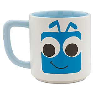 Flik Mug - A Bugs Life