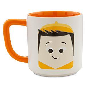 Russell Mug - Up