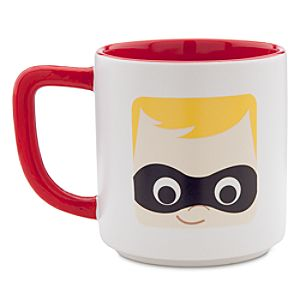 Dash Mug - The Incredibles