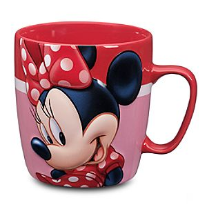 Minnie Mouse Brights Mug