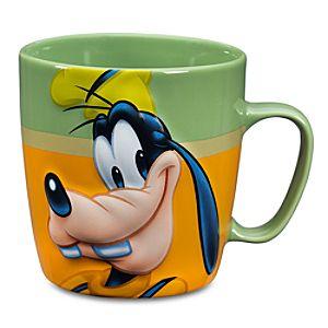 Goofy Brights Mug