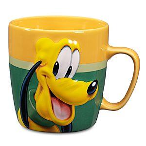 Pluto Brights Mug