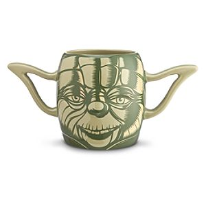 Yoda Mug - Star Wars