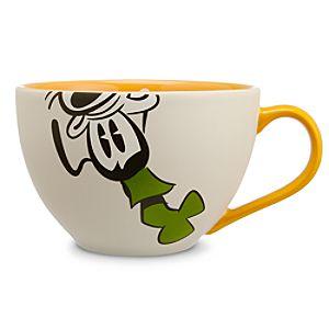 Goofy Peekaboo Mug